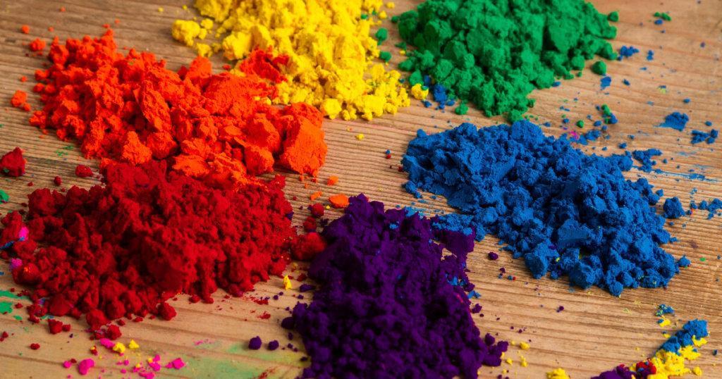 Colorimetria - Princípios Básicos