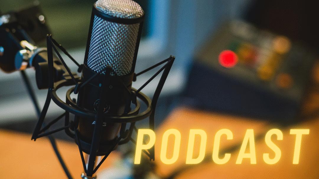 Podcast, o que é isso?