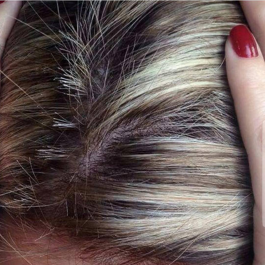 Os maiores erros do cabeleireiro.