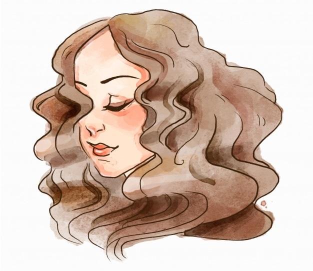 Como voltar os cachos no cabelo liso? Transição capilar