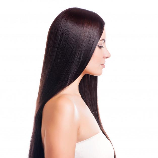 Alisamento de cabelo - Como age no fio, por que não quimicamente tratado?