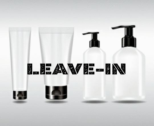O Leave-in e seus benefícios