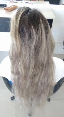 Escovas Ácidas: Vale a pena usá-las? Danifica os cabelos?