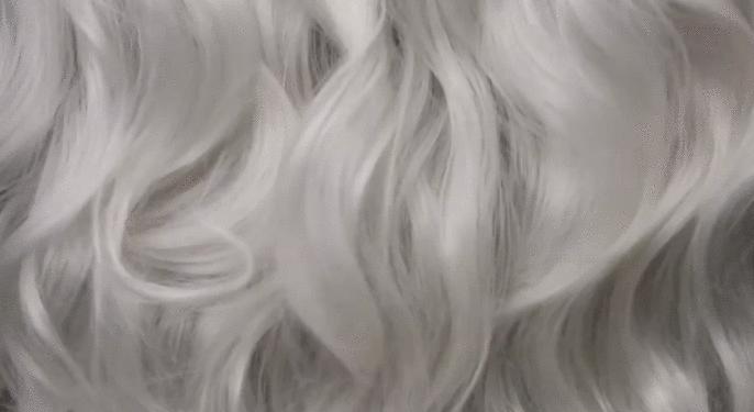 Colorimetria direcionada a loiro