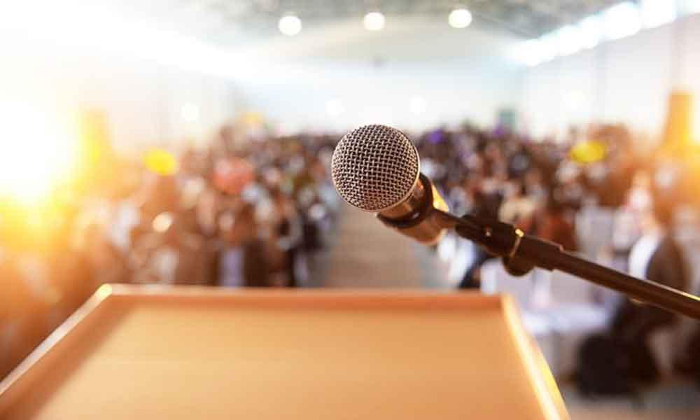 Oratória para iniciantes
