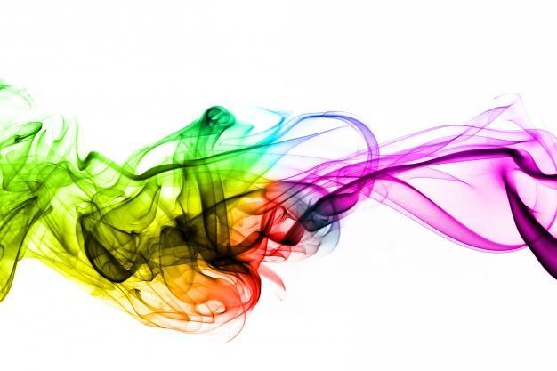 Explosão das cores (Colorimetria Capilar)