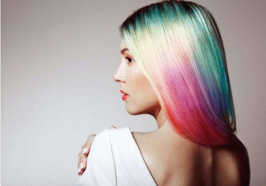 O que é cor? Como essa ciência influenciou a cor cosmética?