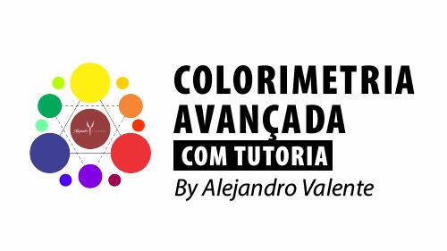 Colorimetria Avançada COM Tutoria