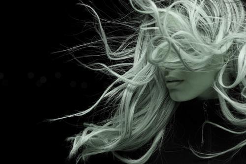 Como manter o seu cabelo platinado?