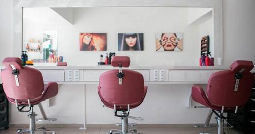 Decoração de salão de beleza: Como encontrar um estilo próprio?