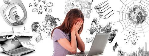 Você se sente perdido no mundo digital?