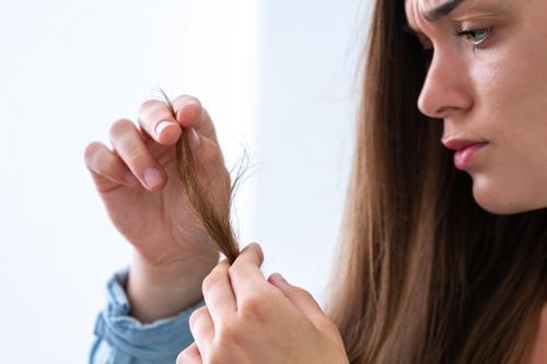 Quebra de cabelo, o que fazer?