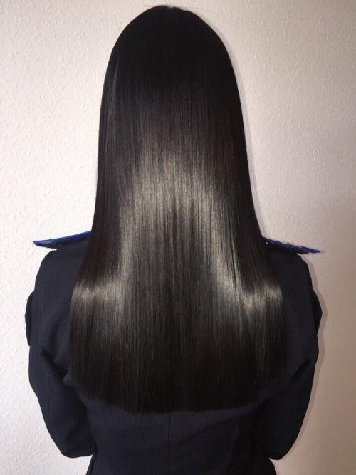 Como identificar um cabelo saudável?