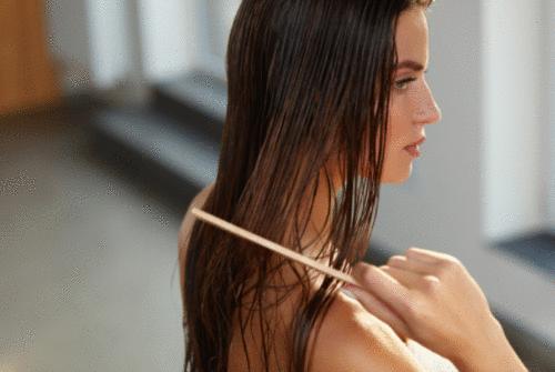 Tricoses: Anomalias nos cabelos