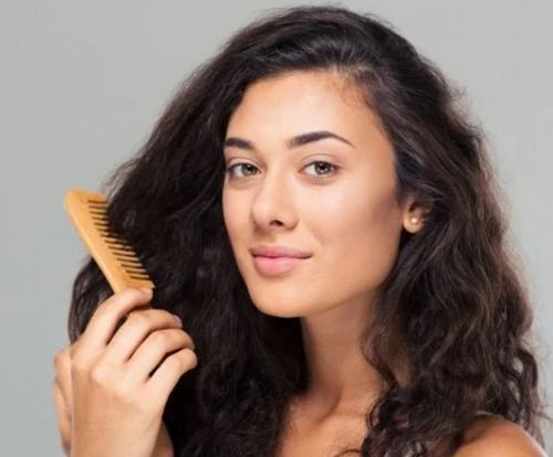 É possível um cabelo natural não passar no teste de mechas?