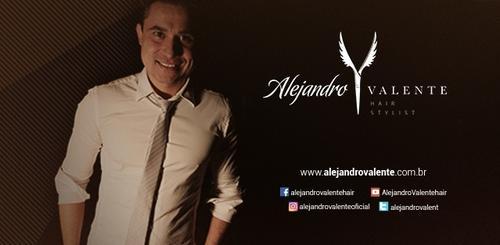 Quem é Alejandro Valente? (Biografia)