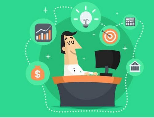 Os desafios de gerir seu negócio!