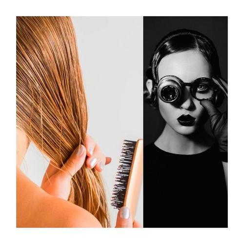 Alopecia por tração