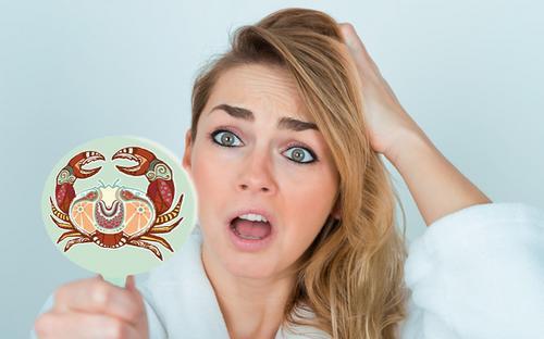 Doenças graves no cabelo?