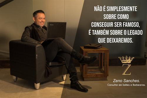A história e o futuro dos alisamentos no Brasil. Uma visão de mercado