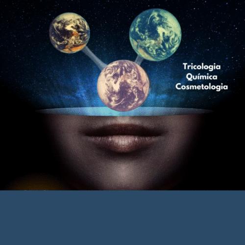 Tricologia, cosmetologia, química