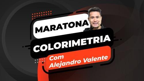Maratona na Colorimetria